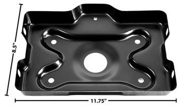 Picture of BATTERY TRAY 81-88 : 1320 MONTECARLO 81-88