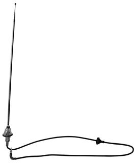 Picture of ANTENNA 1965-68 : M3519E MUSTANG 65-68