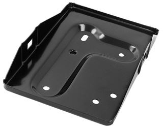 Picture of BATTERY TRAY : M3535B MUSTANG 67-79