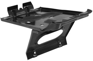 Picture of BATTERY TRAY 65-66 : M3534 MUSTANG 64-66