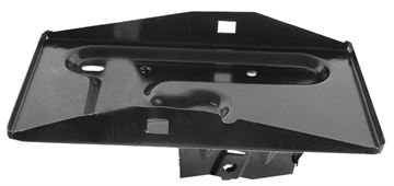 Picture of BATTERY TRAY 71-73 : M3536 MUSTANG 71-73