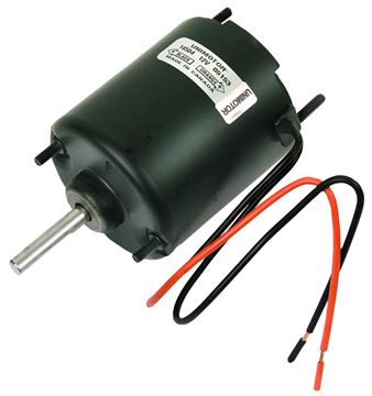 Picture of BLOWER MOTOR 3 SPD 1965-68 : M33882 MUSTANG 65-68