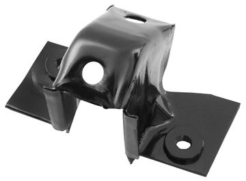 Picture of BUMPER BRACKET REAR RH=LH 65-66 : M3576 MUSTANG 65-66