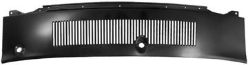 Picture of COWL VENT GRILLE 1969-70 : 3648PWT MUSTANG 69-70