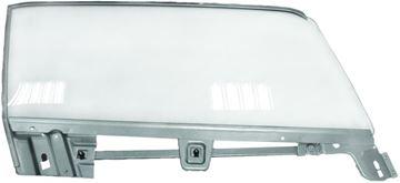 Picture of DOOR GLASS KITS RH 1967-68 CV : 3614B MUSTANG 67-68