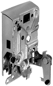 Picture of DOOR LATCH LH 71-73 : M3616K MUSTANG 71-73
