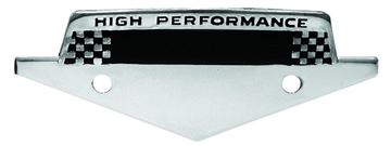 Picture of EMBLEM HIGH PERFORMANCE 65-66 : EM3622 MUSTANG 65-66