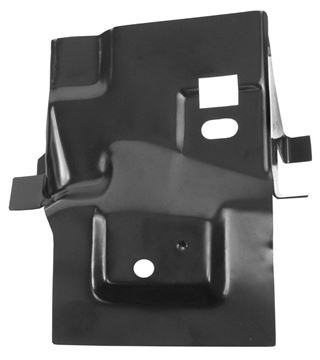 Picture of FENDER APRON EXT. REAR RH 69-70 : 3634R MUSTANG 69-70