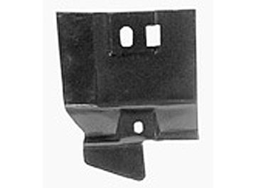 Picture of FENDER APRON EXTENSION REAR RH : 3634AR MUSTANG 64-66