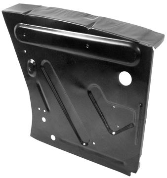 Picture of FENDER APRON FR LH 67-68 : 3634K MUSTANG 67-68