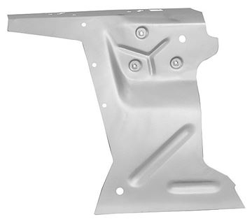 Picture of FENDER APRON REAR RIGHT 1965-66 : 3630ERWT MUSTANG 65-66