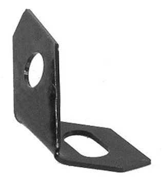 Picture of FENDER FR TO BUMPER BRACKET RH : M3570C MUSTANG 67-68