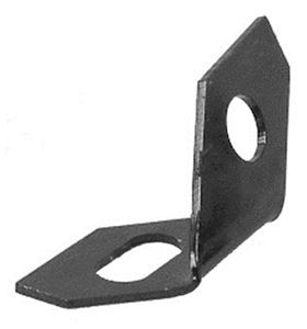Picture of FENDER FRONT TO BUMPER BRACKET LH : M3570D MUSTANG 67-68