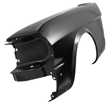 Picture of FENDER LH 1965-66 : 3631 MUSTANG 64-66