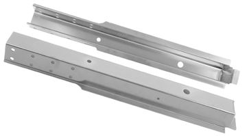 Picture of FIREWALL TO FLOOR SUPPORTS 1965-68 : 3631ZCWT MUSTANG 65-68