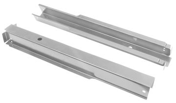 Picture of FIREWALL TO FLOOR SUPPORTS 1965-68 : 3631ZEWT MUSTANG CONVERTIBLE 65-68
