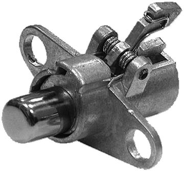 Picture of GLOVE BOX LATCH 65 : 3616F MUSTANG 65-65