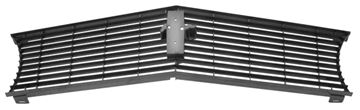 Picture of GRILLE 70 STANDARD : M3629B MUSTANG 70-70