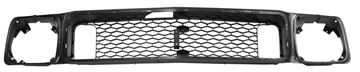 Picture of GRILLE 73 MACH 1 : M3629D MUSTANG 73-73