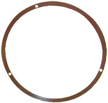 Picture of HEADLAMP DOOR 67-68 RH=LH : X3699C MUSTANG 67-68