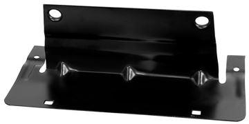 Picture of LICENSE HOLDER BRACKET FR 1973 : M3533 MUSTANG 71-73