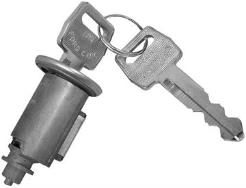Picture of LOCK IGNITION 67-69 : CL-1402 MUSTANG 67-69