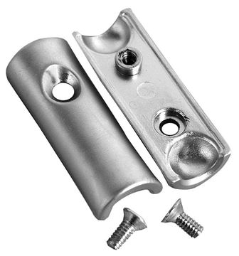 Picture of MIRROR REAR VIEW MOUNTING BRACKET : M3524A MUSTANG 68-73