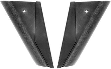 Picture of MOLDING DASH END 1969-70 MUSTANG : M3548EA MUSTANG 69-70