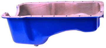Picture of OIL PAN (SMALL BLOCK) 260/289/302 : M3586 MUSTANG 65-73