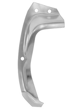 Picture of QUARTER PANEL REAR BRACKET LH 67-68 : 3645FAWT MUSTANG 67-68 FASTBACK