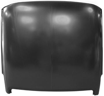 Picture of ROOF PANEL 1967-68 FASTBACK : 3643XWT MUSTANG 67-68