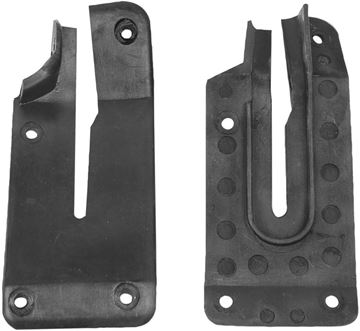 Picture of SEAL QTR WINDOW/BODY 71-73 PAIR : 3607K MUSTANG 71-73