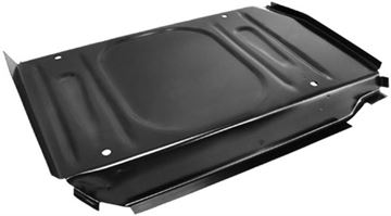 Picture of SEAT SUPPORT PLATFORM RH 1965-68 : 3649PWT MUSTANG 65-68