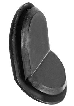 Picture of SHIFT BOX PLUG 1965-73 : M3512 MUSTANG 65-73