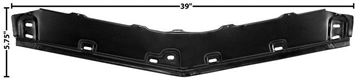 Picture of STONE DEFLECTOR FRONT 1970 : 3643T MUSTANG 70-70