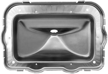 Picture of TAIL LAMP HOUSING 70 : 3643NB MUSTANG 70-70