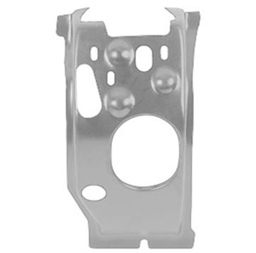 Picture of TAIL PANEL BRACE 1967-68 : 3649MWT MUSTANG 67-68