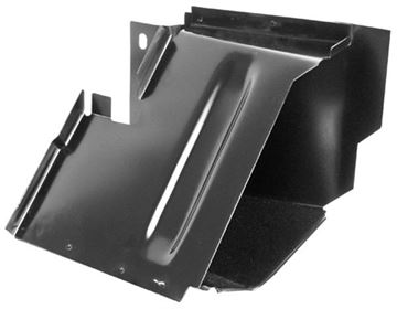 Picture of TORQUE BOX RH 1965-68 CONVERTIBLE : 3652WT MUSTANG 65-68