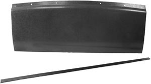 Picture of TRAP DOOR 1967-68 FASTBACK : 3661 MUSTANG 67-68