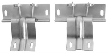 Picture of TRAP DOOR HINGE 65-66 PAIR : 3660A MUSTANG 65-66