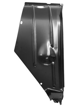 Picture of COWL OUTER PANEL LH 1966-67 : 1642AWT NOVA 66-67