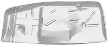 Picture of FLOOR PAN FULL LH 1962-67 : 1631WT NOVA 62-67