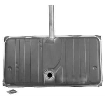 Picture of GAS TANK 68-69 : T27A NOVA 68-70