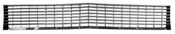 Picture of GRILLE 1970-72 STD : M1614 NOVA 70-72
