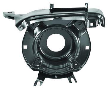 Picture of HEAD LAMP BUCKET RH 66 : L1600 NOVA 66-66