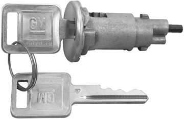 Picture of LOCK IGNITION LATER 1968 : 101 NOVA 68-68