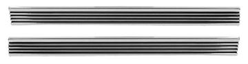 Picture of MOLDING ROCKER PANEL EXT 68-74 PAIR : M1674 NOVA 68-74
