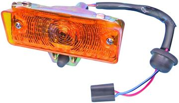 Picture of PARKING LAMP ASSY RH=LH 68-69 : M1644 NOVA 68-69