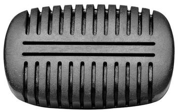 Picture of BRAKE OR CLUTCH PEDAL PAD 47-55 : 1220B CHEVY PICKUP 47-55