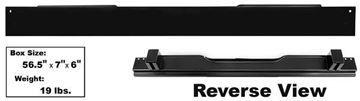 Picture of BED REAR CROSS SILL 51-53 : 1107WA CHEVY PICKUP 51-53